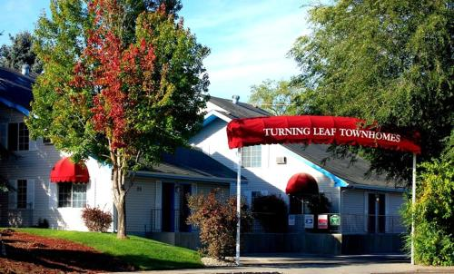 Turning Leaf Furnished Townhomes - Spokane, WA 99208