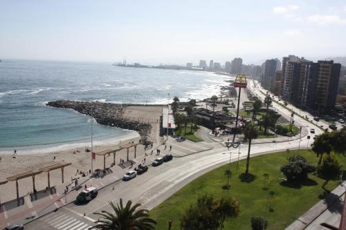 Arrecife Costanera Sur Apartments Photo