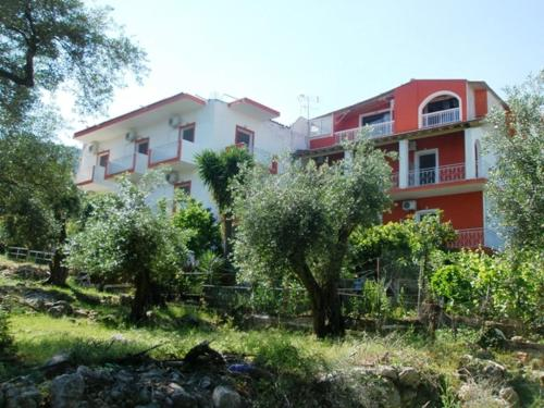 Alexandros Studios and Apartments - Corfu Hotels
