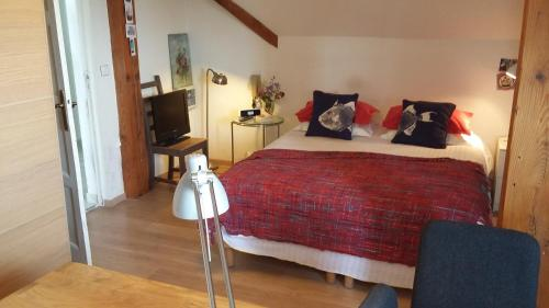 Appartement Marguerite - orleans - hebergement