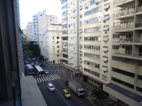 In the heart of Copacabana Photo