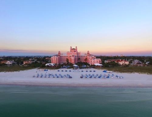 Loews Don Cesar Hotel, Tampa, USA, picture 34