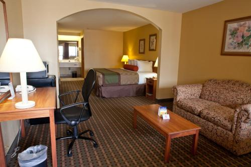 Best Western PLUS Edinburg Inn & Suites Photo