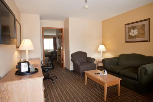 Best Western Plus Edinburg Inn And Suites