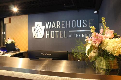 Warehouse Hotel at The Nook Photo