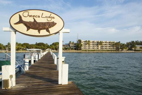 Cheeca Lodge & Spa - Islamorada, FL 33036