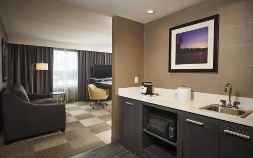 Hampton Inn by Hilton Timmins Photo