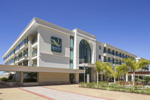 Quality Hotel & Suites Brasília Photo