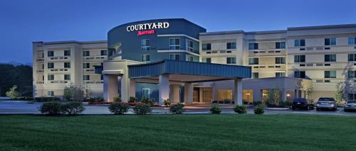 Courtyard By Marriott Philadelphia Coatesville