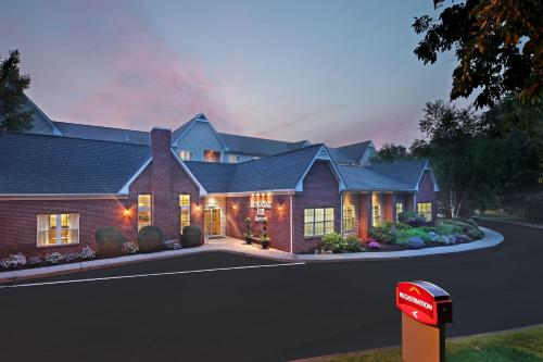 Residence Inn By Marriott Mystic Groton - Mystic, CT 06355