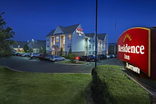 Residence Inn By Marriott Southington - Southington, CT 06389
