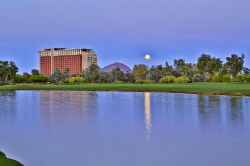Talking Stick Resort Photo