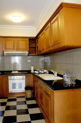 Apartament Executive