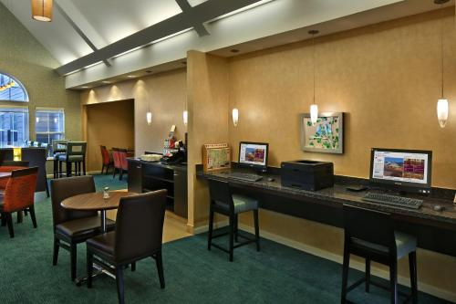 Residence Inn Danbury Photo