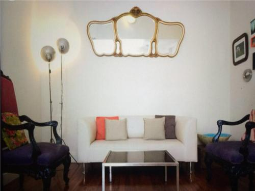 Recoleta Comfort Loft Photo