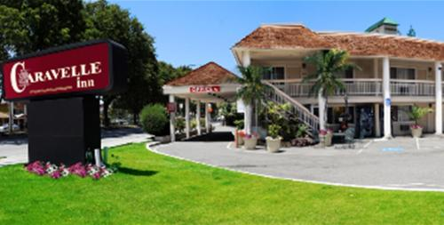 Caravelle Inn And Suites - San Jose, CA 95112