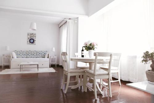 Taksim Bosphorus Apartment