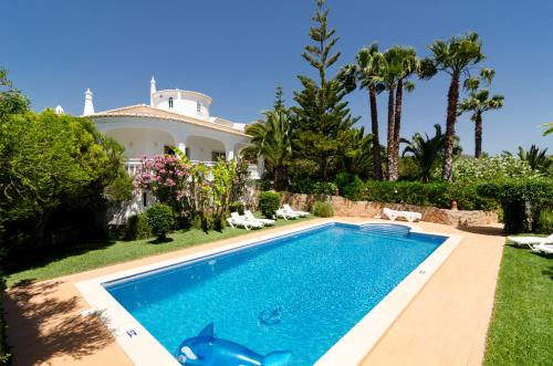 holidays algarve vacations Monte Raposo Villa Do Monte