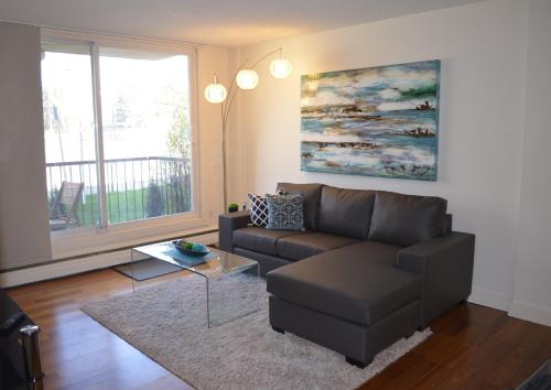 Kensington Apartment - Calgary, AB T2T 2B7