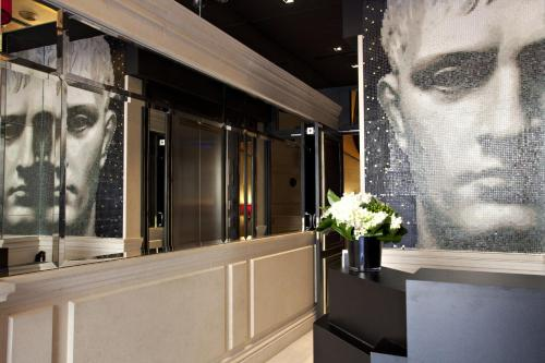 Hotel Champs Elysees Mac Mahon, Paris, Frankreich, picture 53