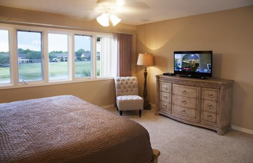 Seascape Resort Villas Photo