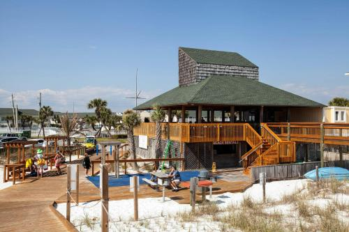 Sandpiper Cove by Panhandle Getaways Photo