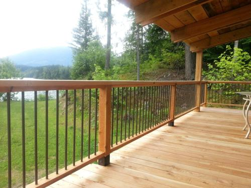 Top Hat Terrace Vacation Rental Photo