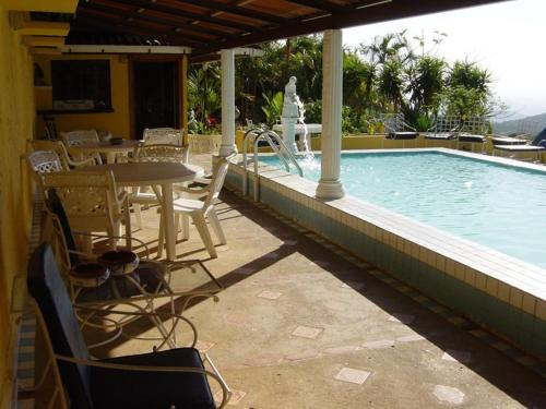 Hostal Casa de Campo Country Inn & Spa Photo