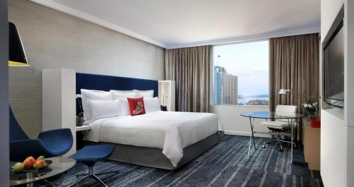Sydney Harbour Marriott photo 4