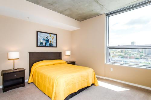 Seattle Happiness Apartment Photo