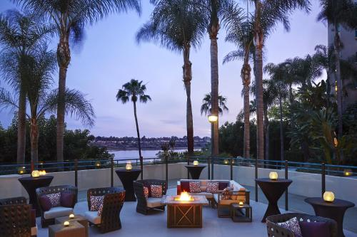 Newport Beach Marriott Bayview Photo