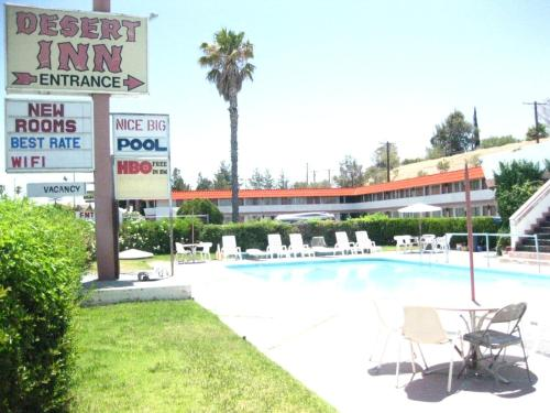 Picture of Desert Inn Motel/><p class=