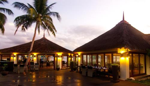 Huma Island Resort , Palawan, Philippines, picture 15
