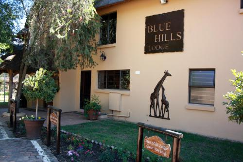 Blue Hills Lodge Photo
