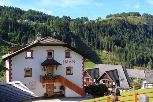 Bed and Breakfast Iman, Santa Cristina Valgardena