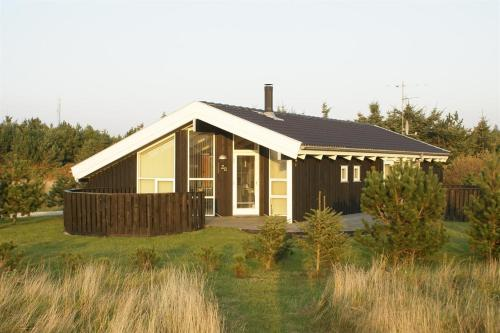 Three-Bedroom Holiday Home Olgavej with a Sauna 05, Grønhøj