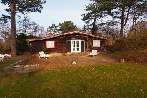Three-Bedroom Holiday Home Holtes-Asen 02 - фото