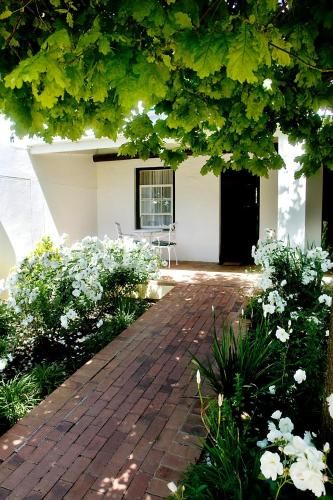 Knorhoek Country Guesthouse Photo