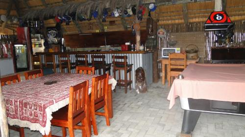 Fish Eagle Inn Photo