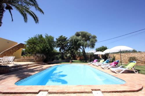 holidays algarve vacations Lagos Traditional House I