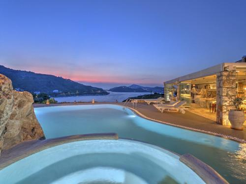 Eirini Luxury Hotel Villas in kos - 0 star hotel