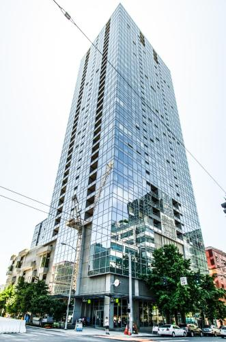 Seattle Prominence Apartment Photo