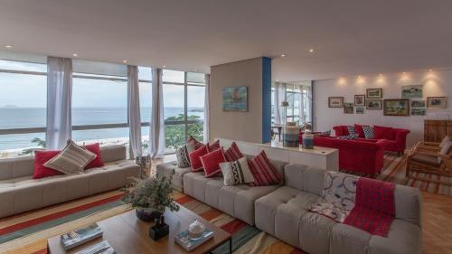Copacabana 3 Bedroom Oceanview Photo