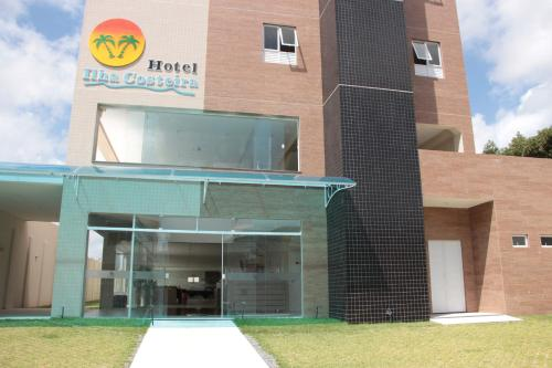 Hotel Ilha Costeira Photo