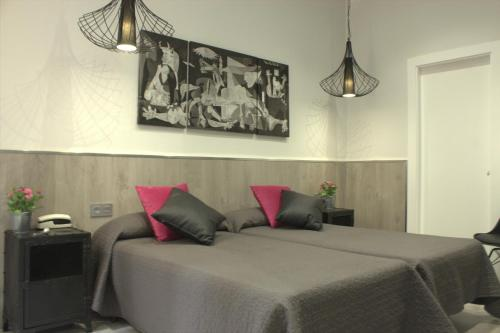 Hostal Lauria - madrid -