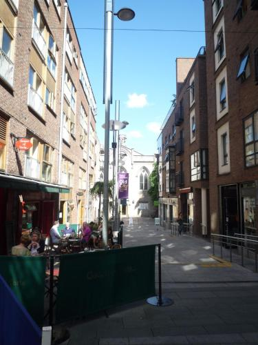 Halfpenny Bridge Holidays Homes - Temple Bar photo 5