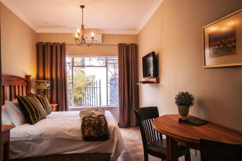 Cornerstone B&B Kroonstad Photo