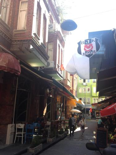 Puffin Hostel - Istanbul Photo