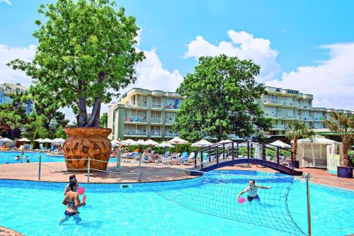 DAS Club Hotel Sunny Beach - All Inclusive, Солнечный Берег