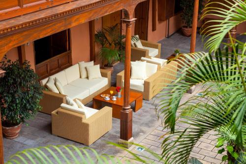 Hotel La Quinta Roja, Canary Islands, Spain, picture 30